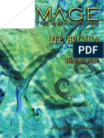 Mage the Awakening - The Arcana.pdf