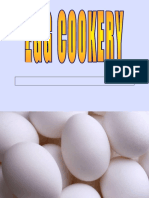 Structure Of Eggs