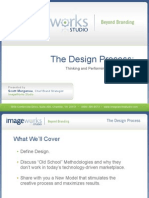 The Image Works Studio Design Process