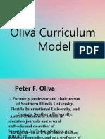Oliva Curriculum
