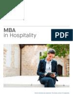MBA EHL Brochure Web Version