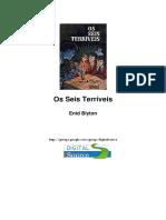 Enid Blyton - Os Seis Terríveis.pdf