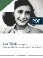 El Diario de Ana Frank Lengua y Literatura