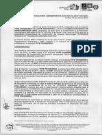 ANTECEDENTES  GASODUCTO YACUIBA-RIÓ GRANDE