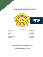 Kel. 3 KDK GD Hak & Kewajiban, Komunikasi, Hub. Personal KGD