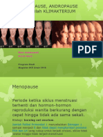 22. Menopause Andropause