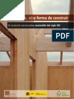 Libro arquitectos - madera