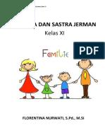 Rpp Bahasa Jerman XI Sem 1