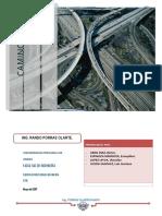 Informe Digital de Caminos