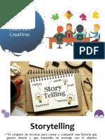 Story Cubes Actividad Basics