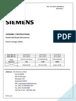 400kv DBR Assembly & Maintenance Instructions-R6.pdf