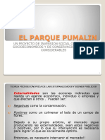 El Parque Pumalin