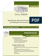 20031865 Casaaqua Luiz Henrique Ferreira 2009
