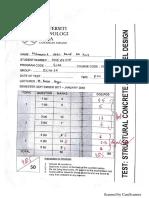 Test Ecs 338 Design