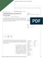 Volatilidad Relativa y Destilación Fraccionada _ La Guía de Química