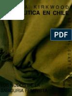 ser política en chile. los nudos de la sabiduria.pdf