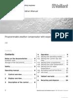 Vaillant VRC 400 manual.pdf
