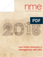 Nueva Mineria Febrero 2016