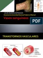 Vasculitis 1 y 2 ,Vasos Sanguineos