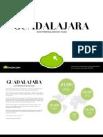 Guide Guadalajara