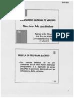 Mezcla en Frio para Bacheo.PDF