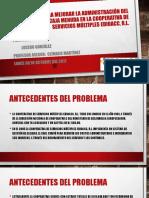 Proyecto de Intervención Ppt