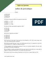 ejercicios de porcentaje.pdf