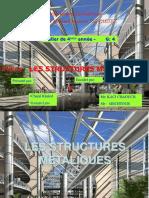 Les Structures Metalliques