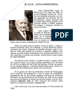 LÈON DARMENDRAIL - BAYONNE JOLIE. Fernando Abaunza