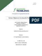 Actividad 2. Planteamiento Del Proyecto -Femsa (2)