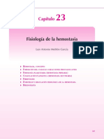 Hemostasia TRESGUERRES