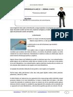 Guía C.naturales 8basico