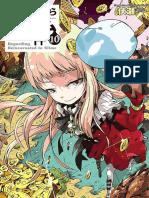 Tensei Shitara Slime Datta Ken - Arco 10