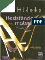 Resistencia Dos Materiais 7ed - Hibbeler