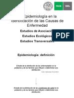 Unidad 6-7 Estudio de Asociaciones-Ecologicos y Transversales (1)