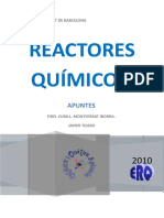 Apunts de Reactors Químics2