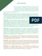 RENTAS PRESUNTAS(1)(1)
