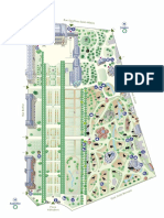 Plan Jardin Des Plantes
