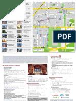 Plan de La Visite Vincennes