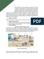 Componentes y Representacion de Un Sistema Electrico de Potencia