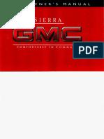 1998 Gmc Sierra Owners (1)