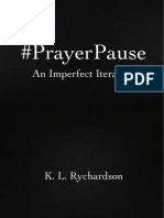 #PrayerPause