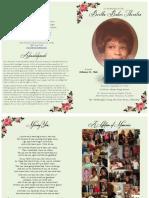 BLT Memorial Program FNL