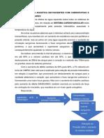 Fisioterapia Aquática Em Pacientes Com Cardiopatias e Doenças Pulmonares