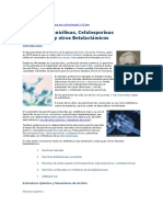 PenicilinasCefalosporinasyOtrosBetalactamicos
