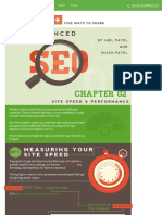 Site Speed and Performance - The Advanced Guide to SEO