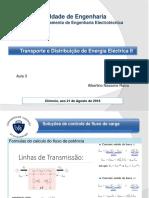 TDEE  II aula 3.pdf