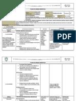 PUD N°2 - ECA 1° de Básica (2018-19)