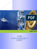 Company Profile and Marine Guide_SILI PUMP