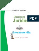 DICCIONARIO JURIDICO.docx